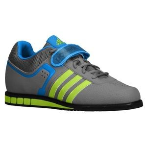 Adidas powerlifting shoes 2.0